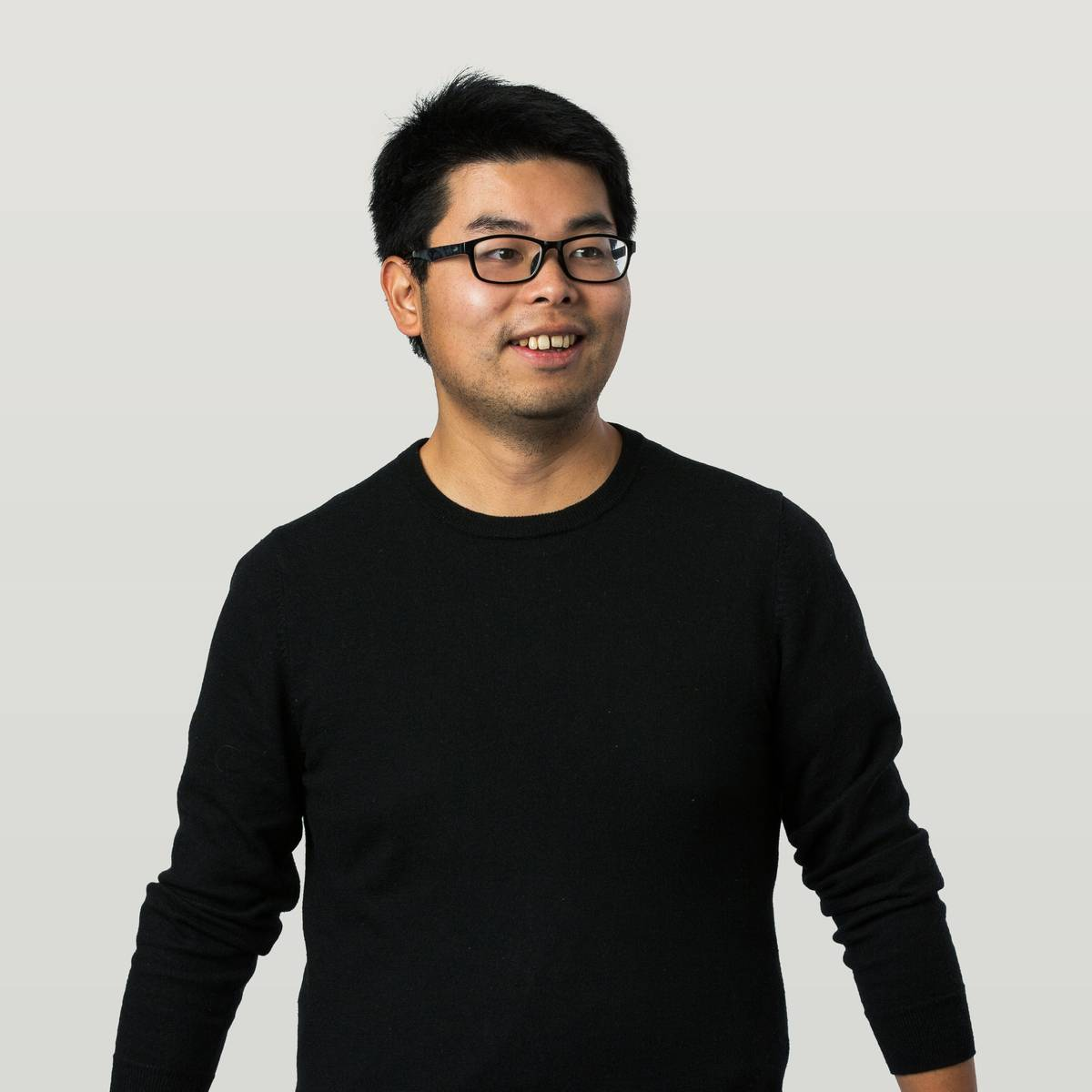 A profile image of Alex Li