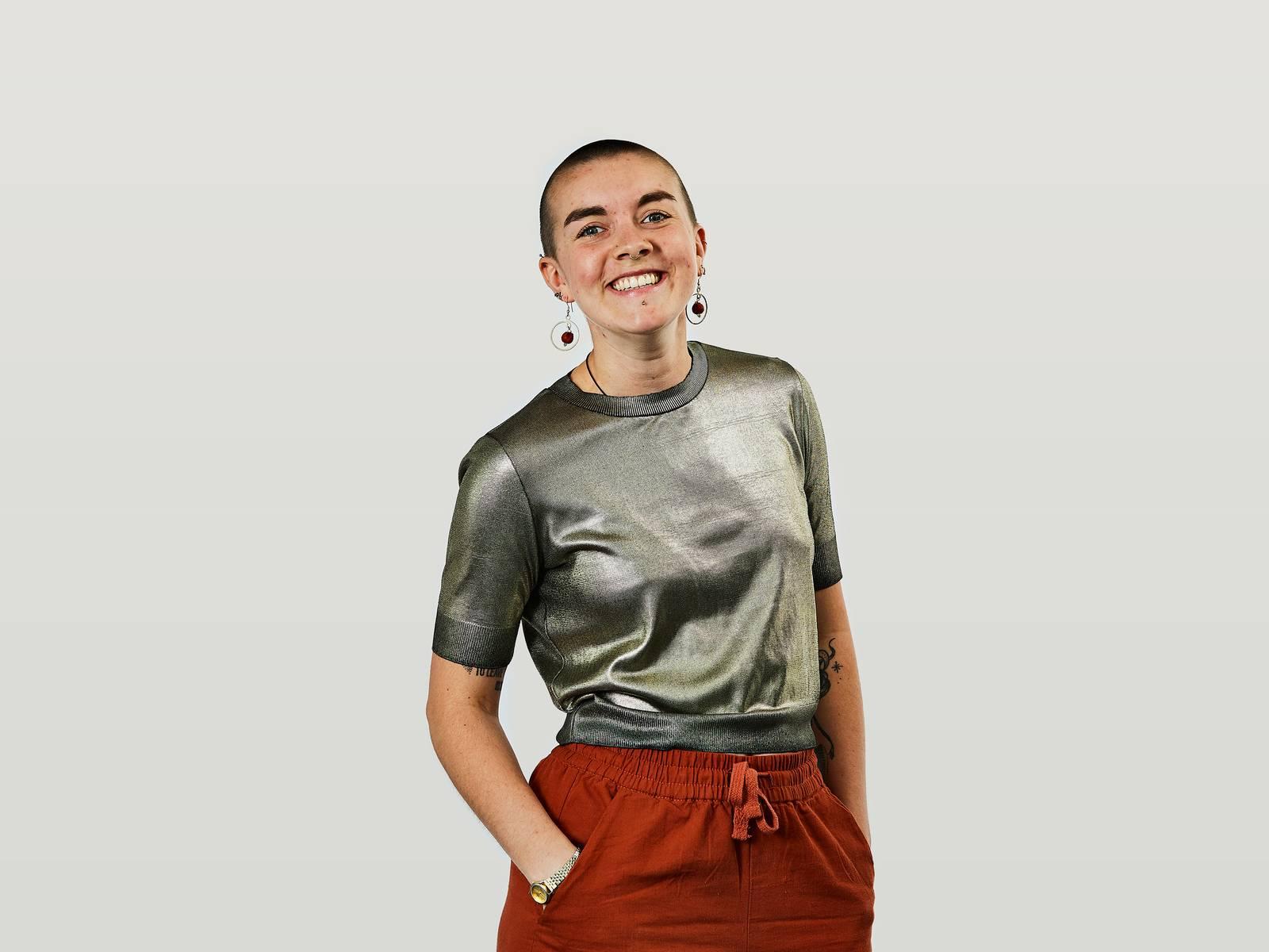 A profile image of Alice Pennington