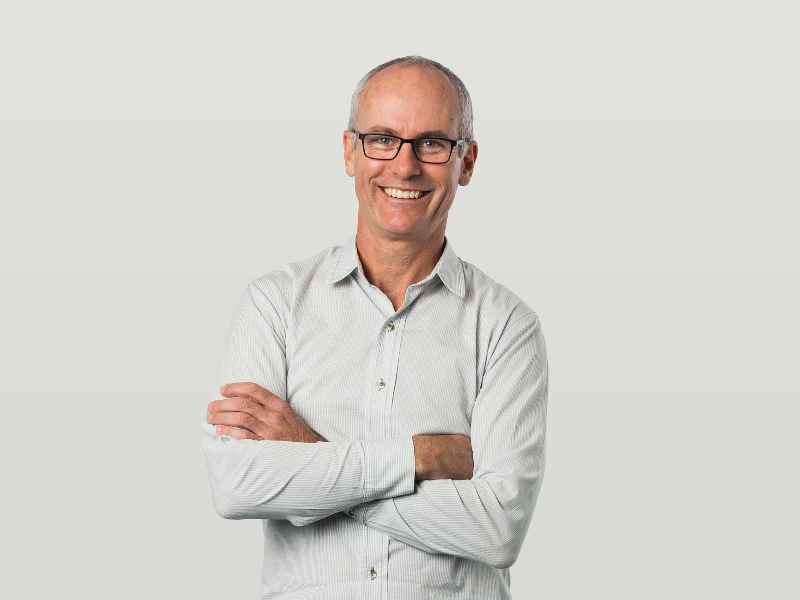 A profile image of Carl Steward