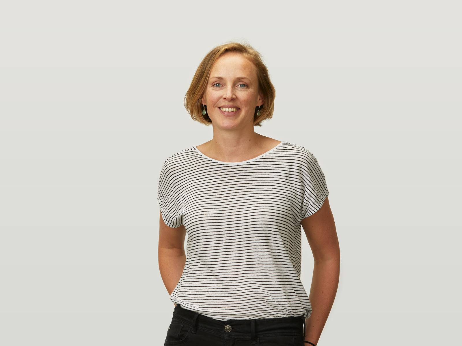 A profile image of Fran Evans