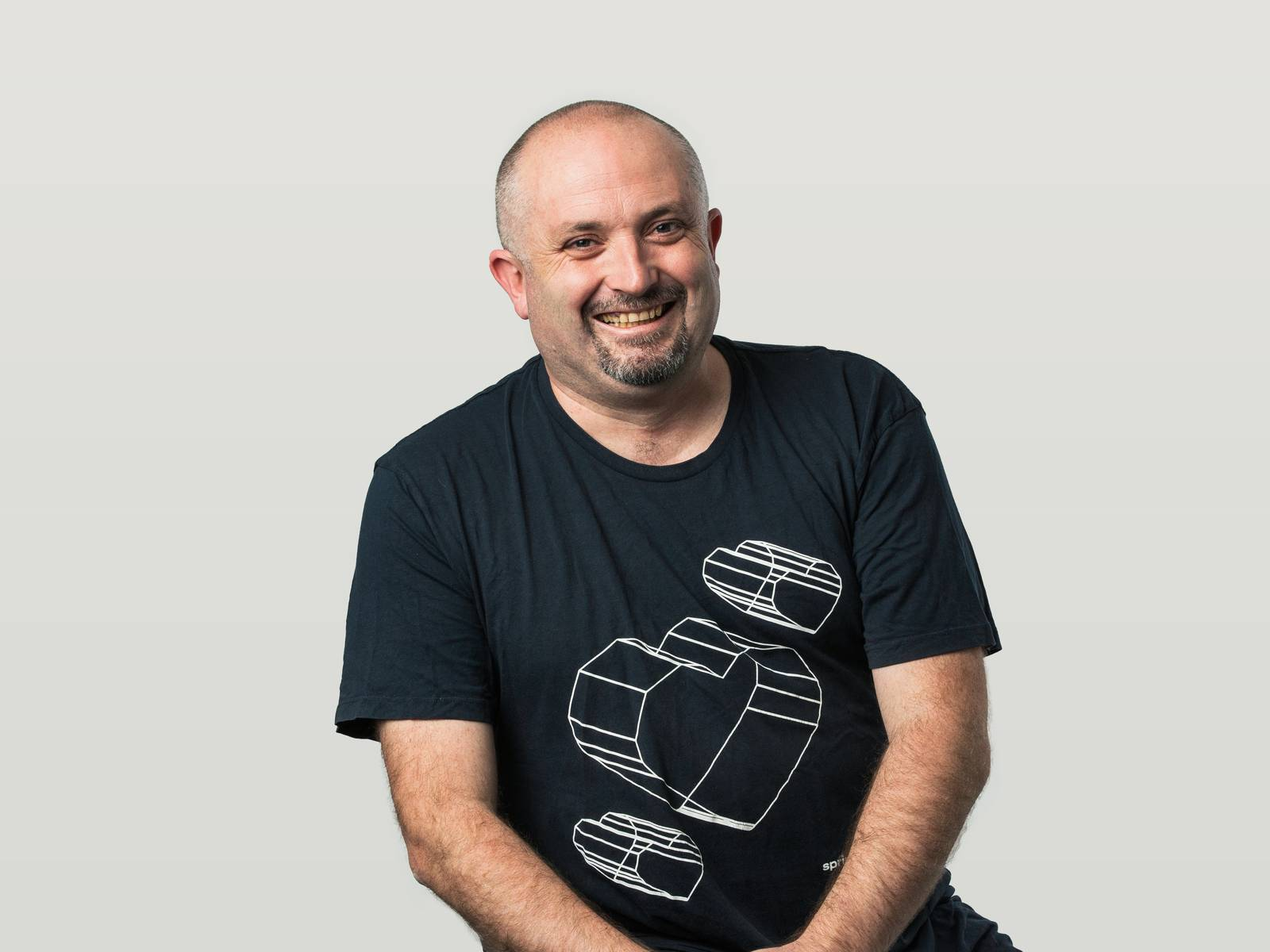 A profile image of John Anderson