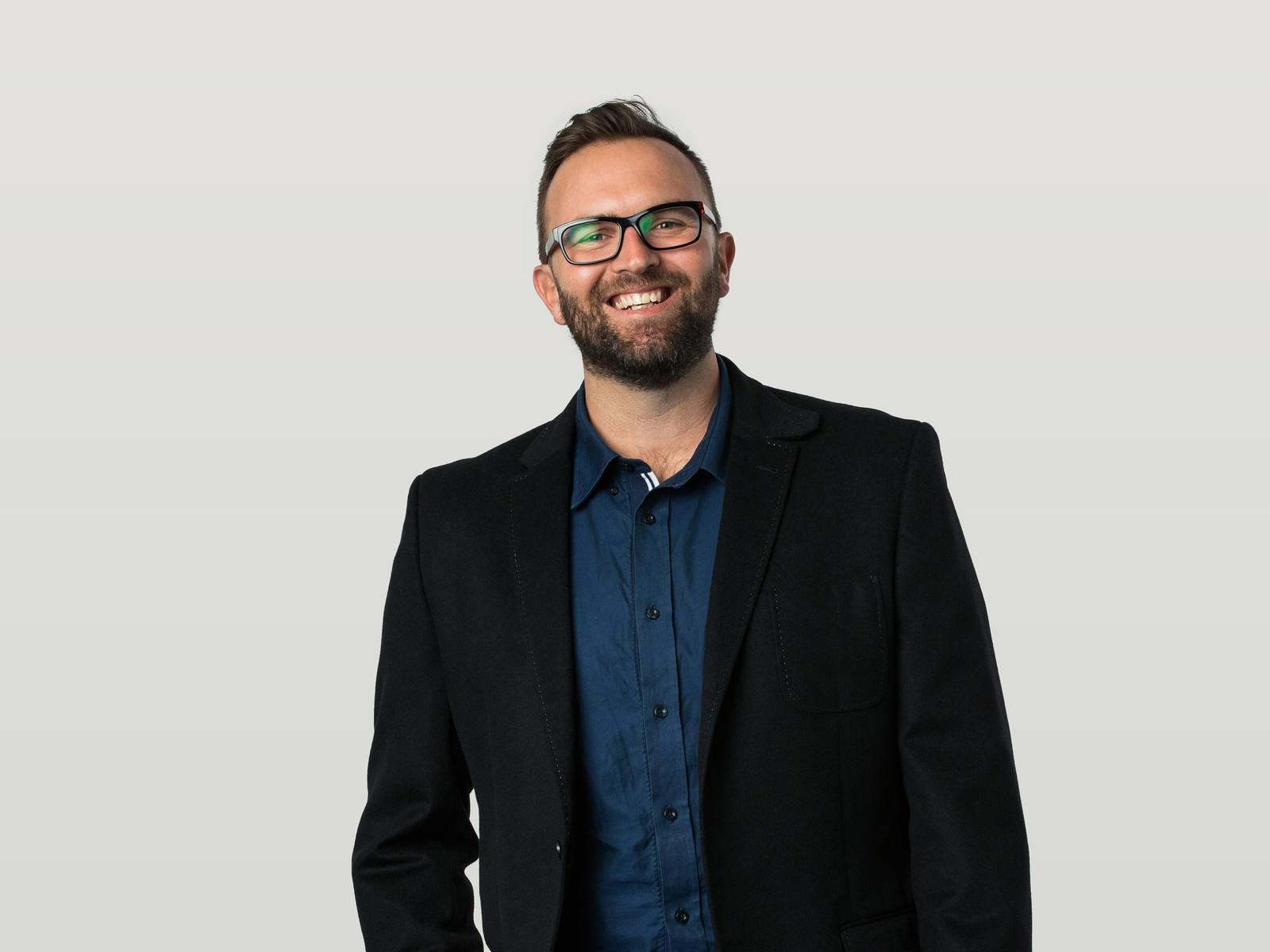 A profile image of Jonny Doig