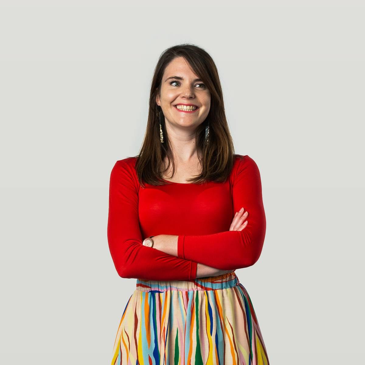 A profile image of Lauren Skogstad