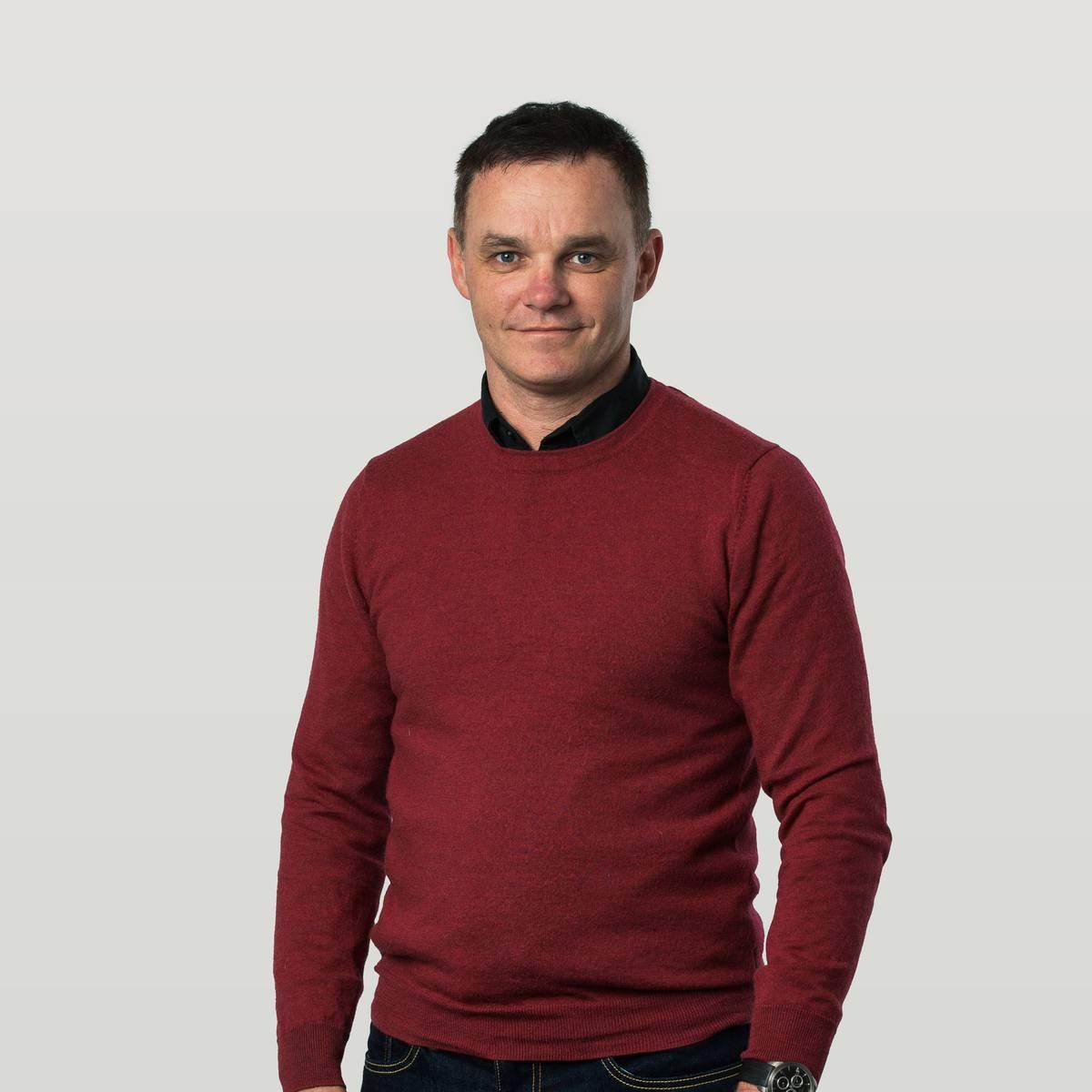 A profile image of Logan Hodgson