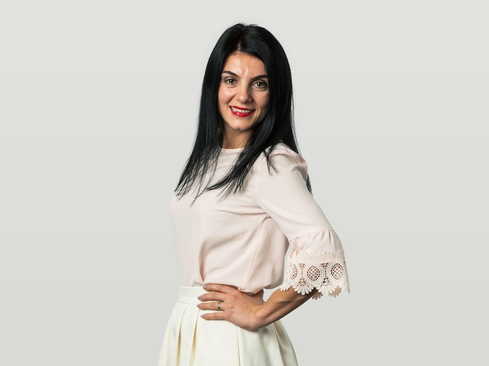 A profile image of Maria Petridi