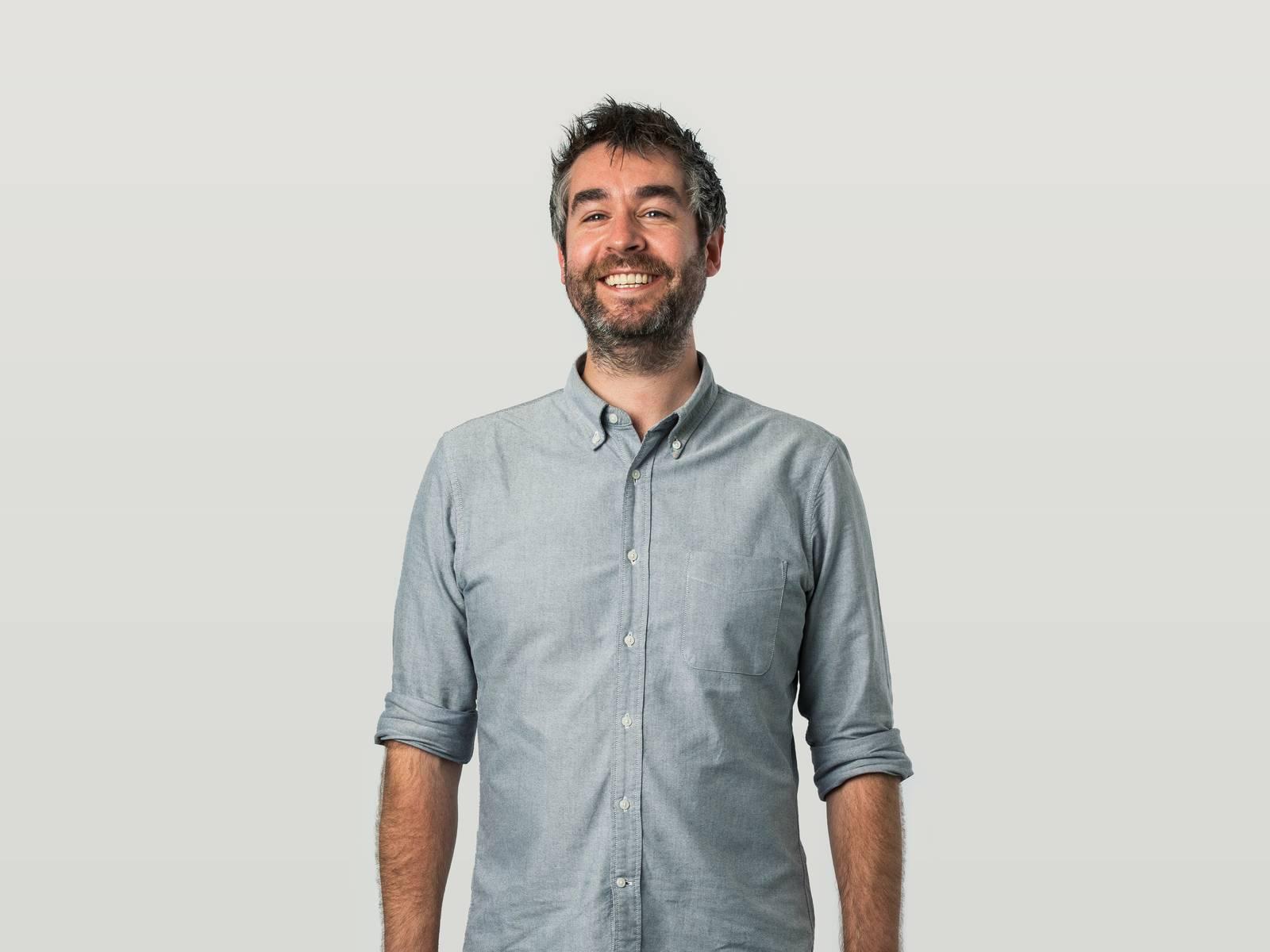A profile image of Matt Bilson