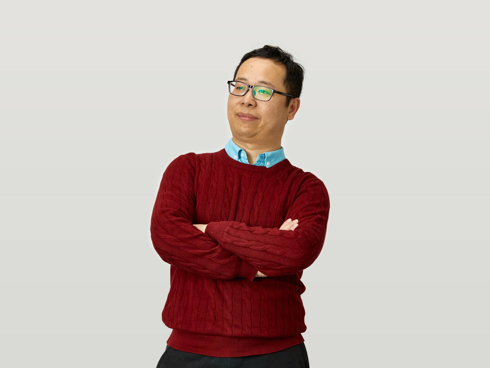 A profile image of Max Chen