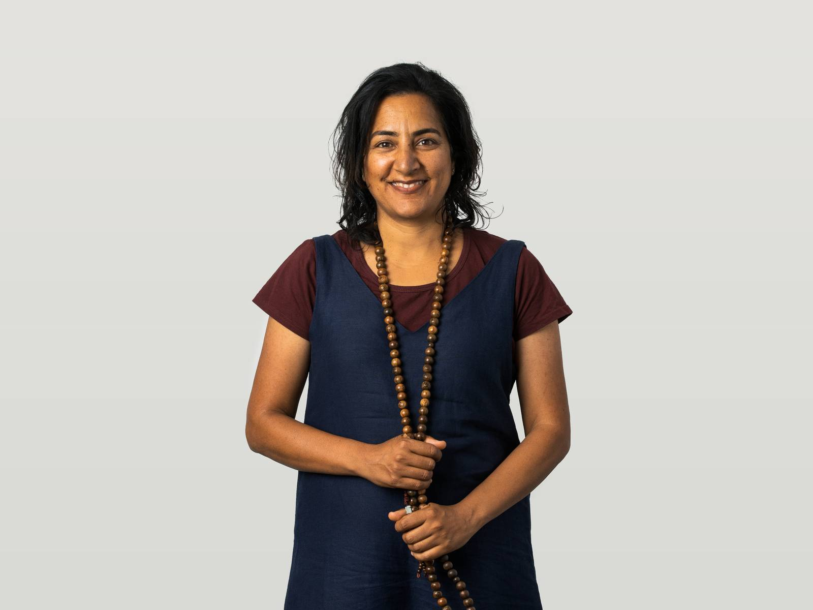 A profile image of Meena Kadri