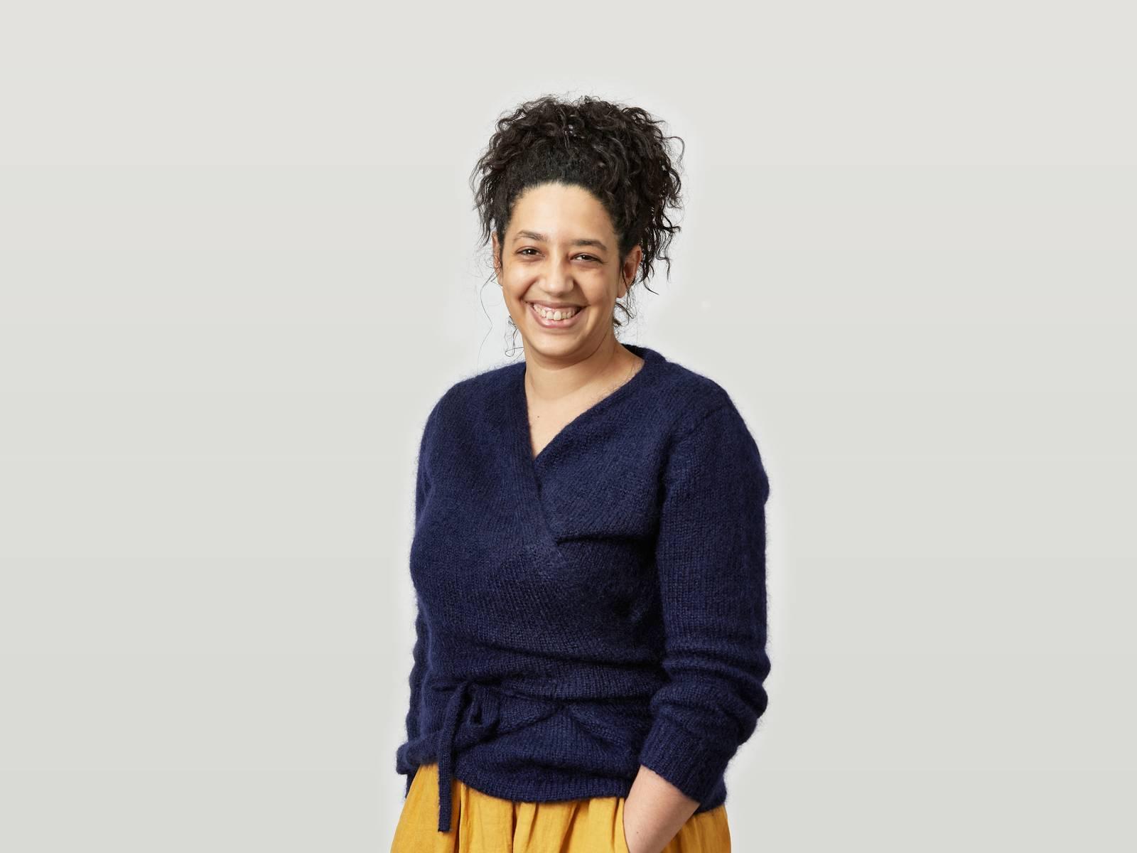A profile image of Melissa David