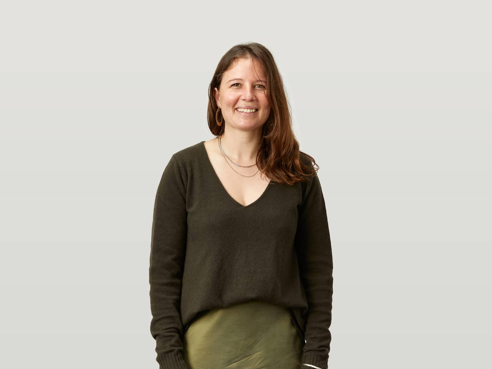 A profile image of Sarah Beresford