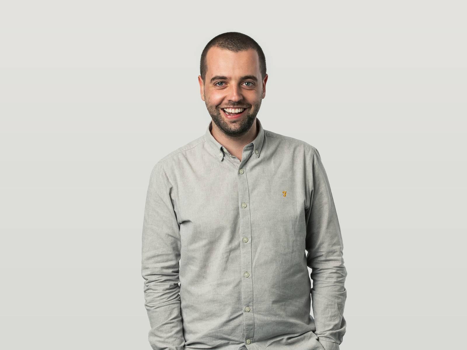 A profile image of Stuart Whitehead