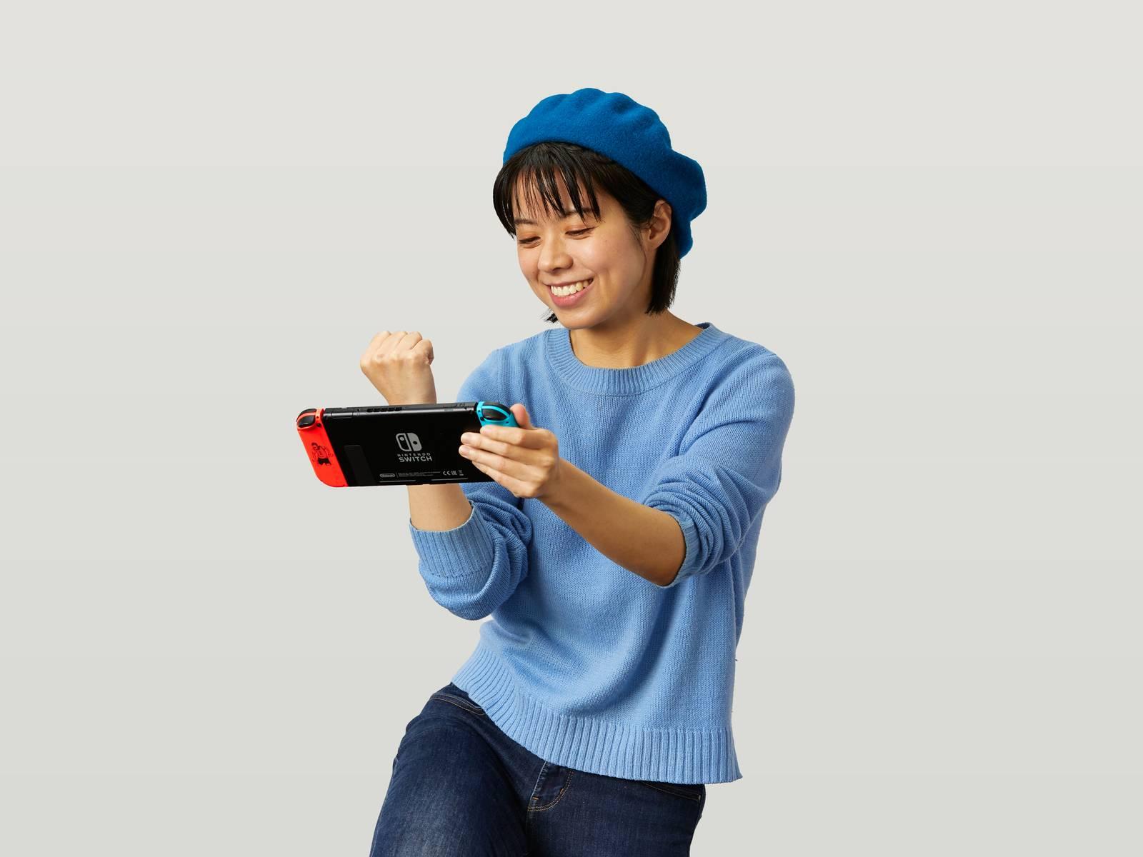 Yuzi playing Nintendo.jpg