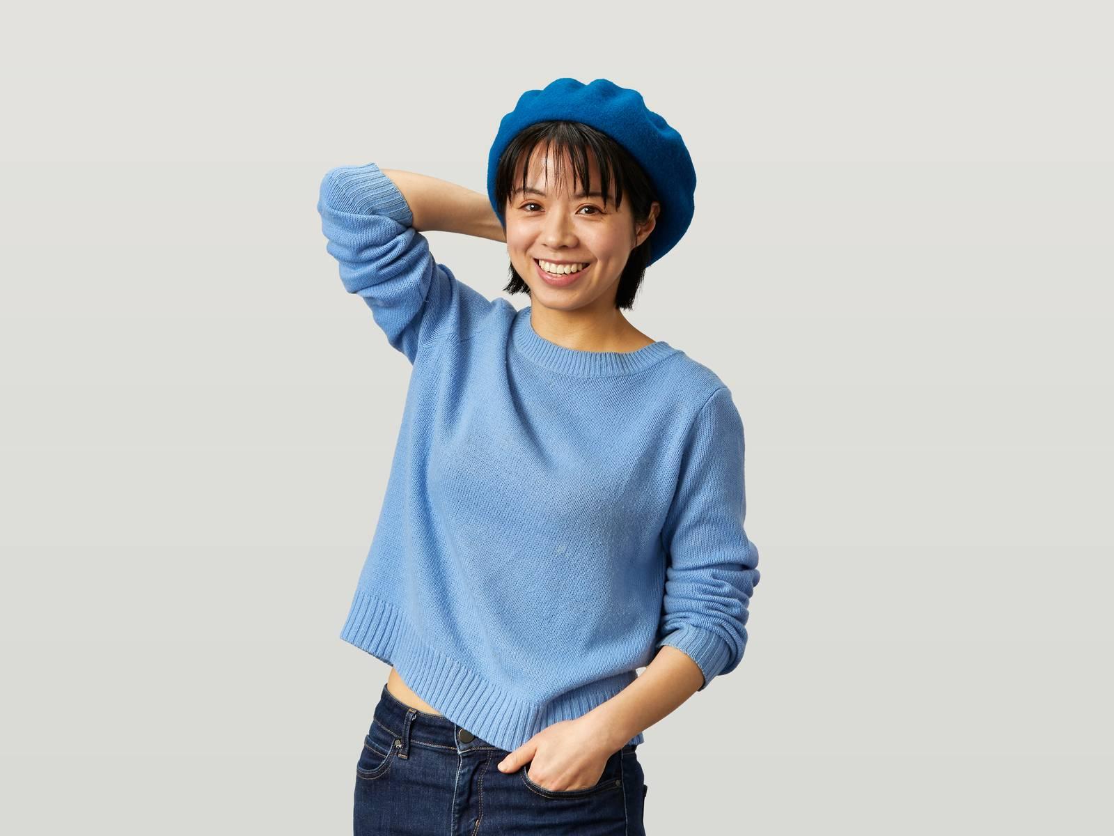 A profile image of Yuzi Ma