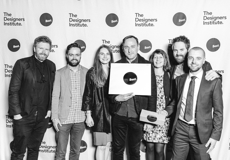 The people behind the awards