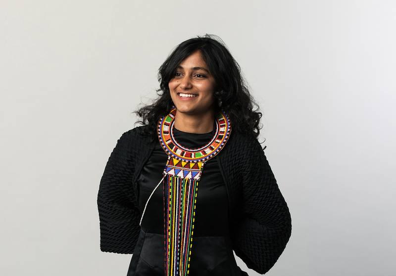 People of Springload: Kanhika Nikam